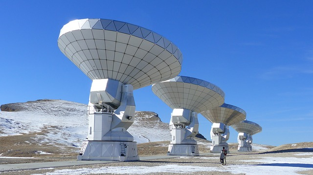 Why citizen astronomers are so important