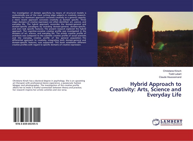 Hybrid Approach to Creativity
