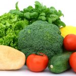 healthy diet _broccoli