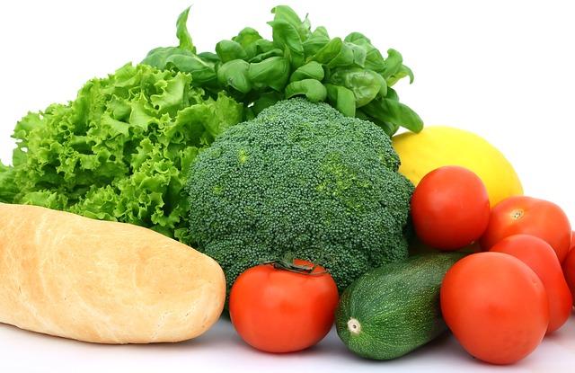 healthy diet _broccoli
