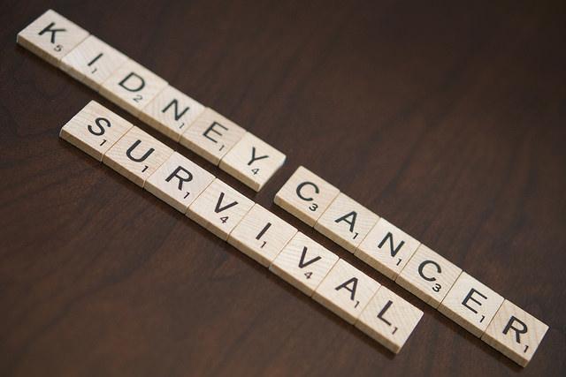 kidney cancer survival