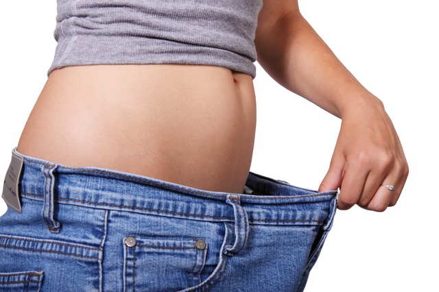 lose weight behavioral treatment