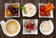 8 tips to have heart-healthy meals