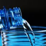 Can we lose weight by drinking water