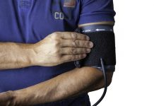 How arm blood pressure differences show your heart disease risk