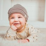 How soy formula changes a baby's body