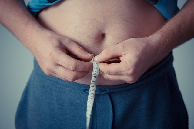 Waist-to-hip ratio could predict stroke better than BMI