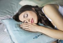 Why sleep is so important for your blood pressure