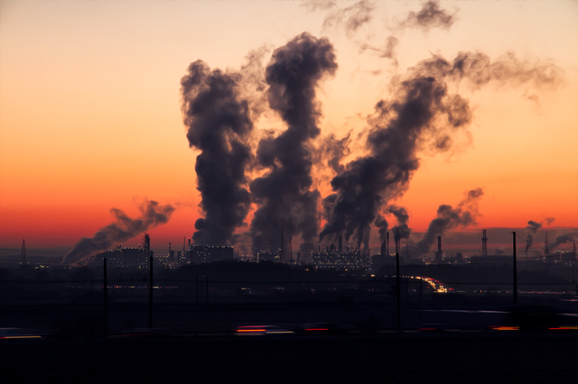 Air pollution- New risk factor for diabetes
