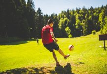 Football training linked to bone health in prostate cancer patients
