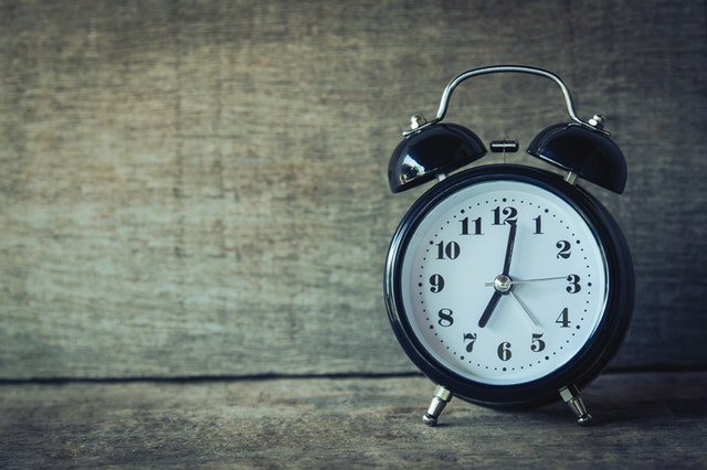 How our body clock can show first signs of Alzheimer's disease