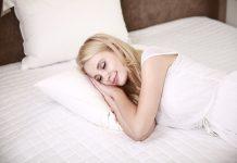How to sleep well every night