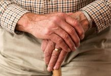 Leisure activities lower blood pressure in Alzheimer's caregivers