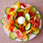 Low-carb diets help men lose weight and improve women's artery health