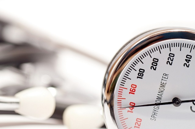 Why diabetes and high blood pressure are double trouble