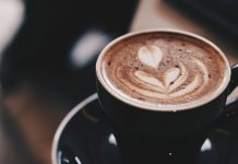 Why four cups of coffee can benefit your heart health
