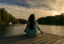 Even brief meditation could improve cognitive skills