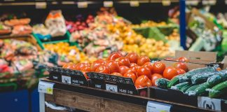 How dietary resilience can help people with COPD