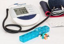 Lowering blood pressure could reduces risk of mild cognitive impairment, dementia