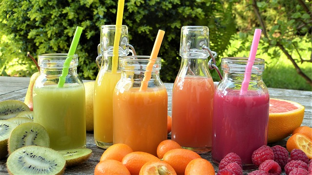 Can People With Type 2 Diabetes Drink Juice
