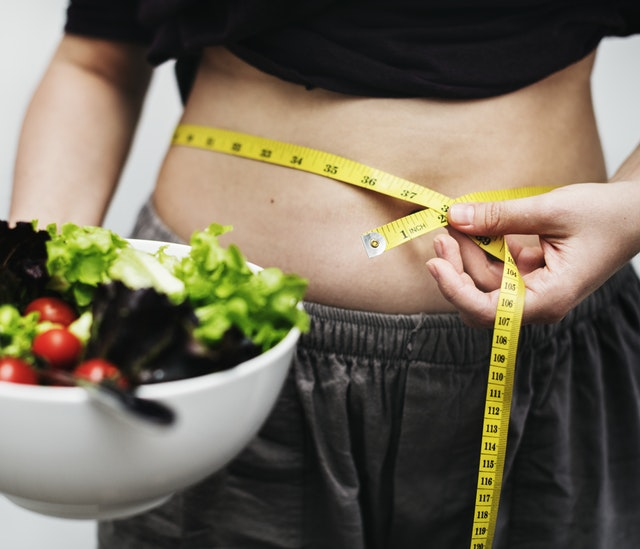 8 things you can do to lose belly fat