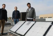 Better solar panels have record-breaking efficiency