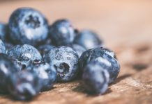 How blueberries could help lower blood pressure
