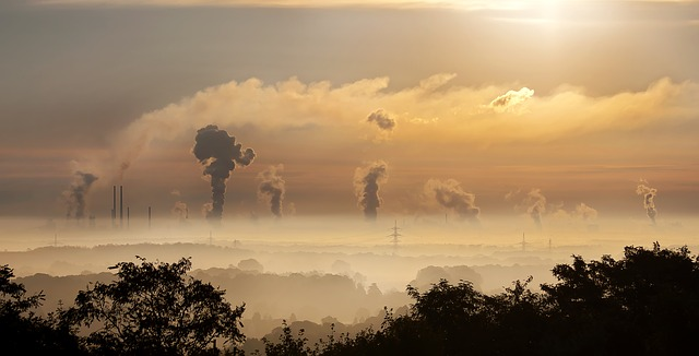 New study turns carbon dioxide back into coal