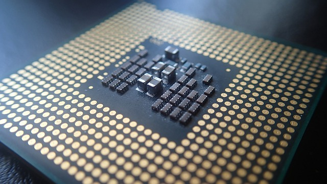 Scientists create a new computer chip prototype for Internet of Things