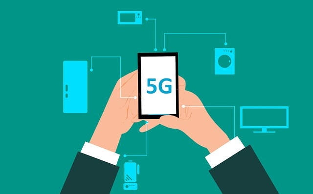 Scientists discover new flaws in 4G and 5G networks
