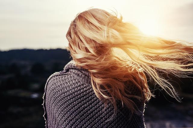 Scientists measure vitamin D in human hair