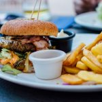 Unhealthy diet linked to poor mental health