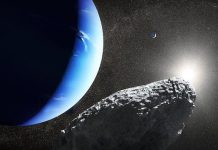 Where is the seventh inner moon of Neptune from_