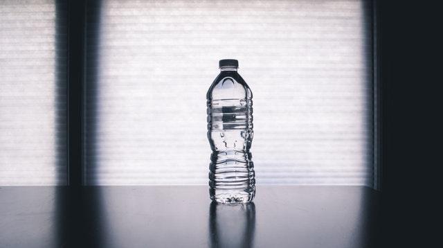 Why you may want to stop using plastic water bottles