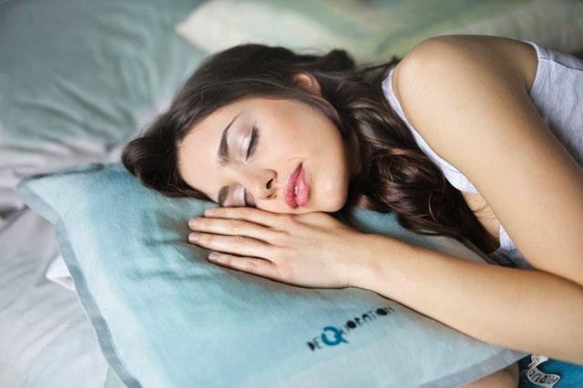 5 best ways to improve your sleep