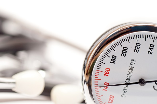 8 tips to protect your blood pressure