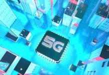 A new chip for beyond-5G network