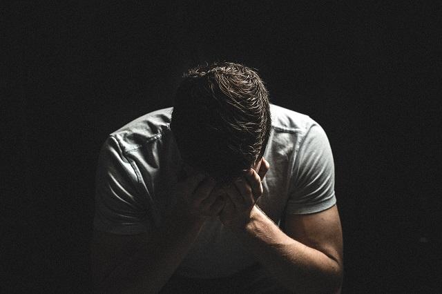 Bad mood may signal health problems