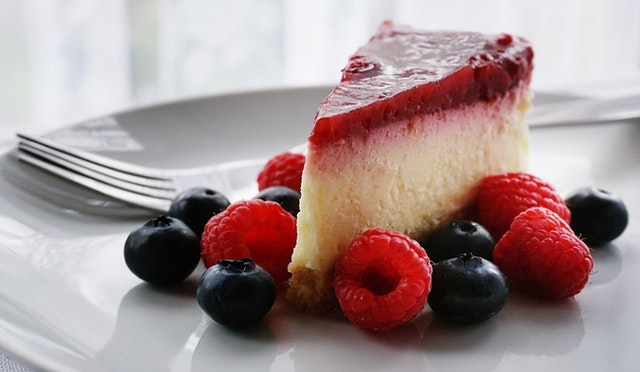 Eating dessert first could help cut your calorie intake