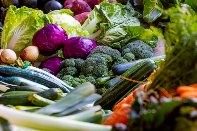 Getting healthy food with Medicare or Medicaid could benefit your health