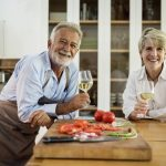 How to achieve healthy aging