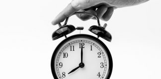 How to prepare your body for daylight saving time
