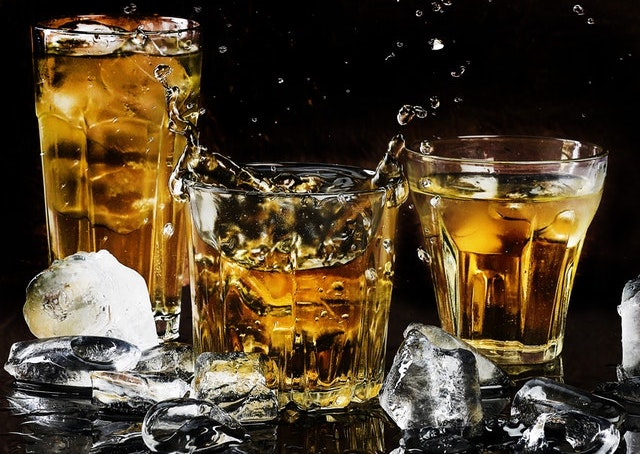 Is alcohol harmful or helpful_ It depends on your age