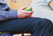 Many older people in the U.S. feel lonely and isolated