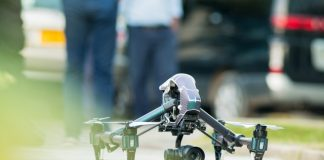 New fuel cells could power drones, electric aircraft