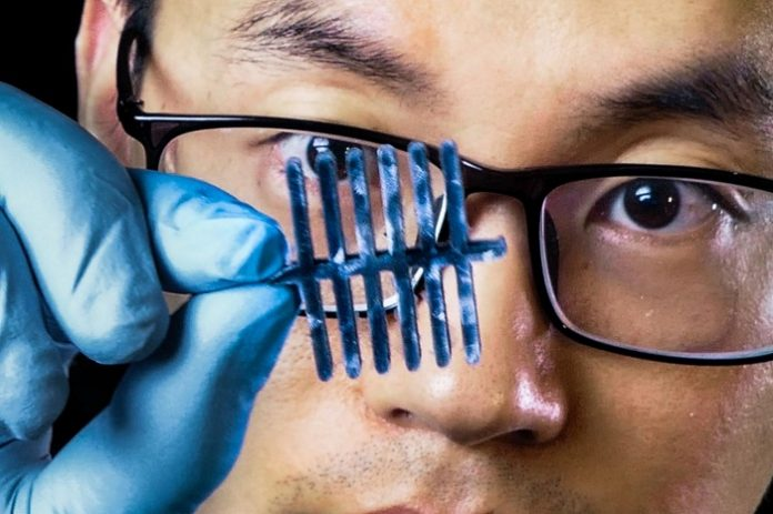 New sensor could measure pressure, temperature and humidity at the same time