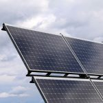 Scientists develop new way to make solar cells