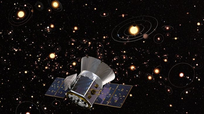 Scientists found most promising habitable exoplanets