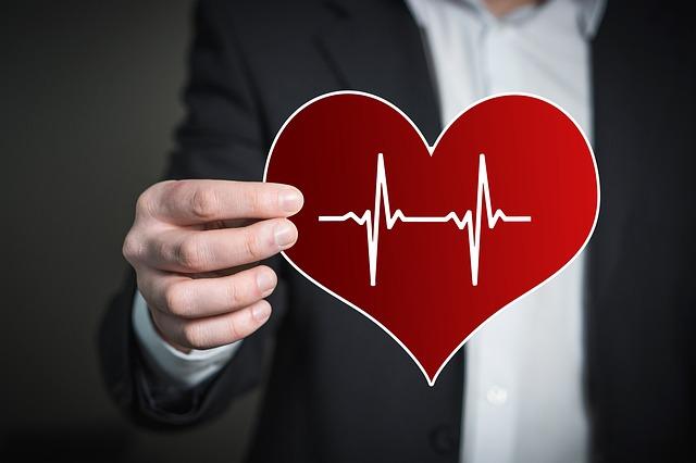 The link between thyroid hormones and heart disease
