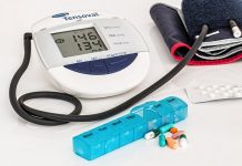 This common high blood pressure drug linked to sudden cardiac arrest